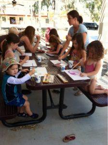 Homeschooling July 2013 Part 2