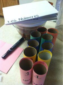 Homeschooling June 2013 Part 1