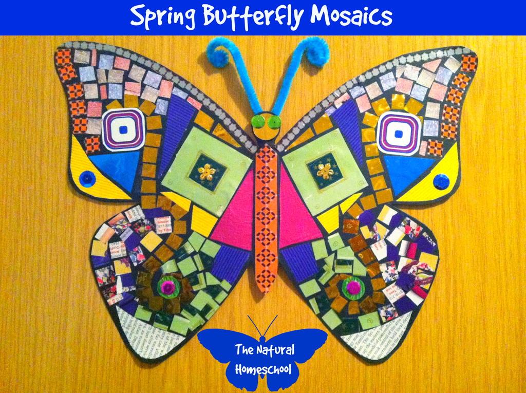 butterflymosaics