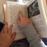 Homeschooling Journal: April 2014 Part 1
