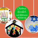 Christmas, Hanukkah, Kwanzaa Activities