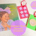 Literature-Based Christmas Ornaments