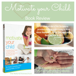 Motivate your Child Review