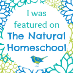 TheNaturalHomeschool