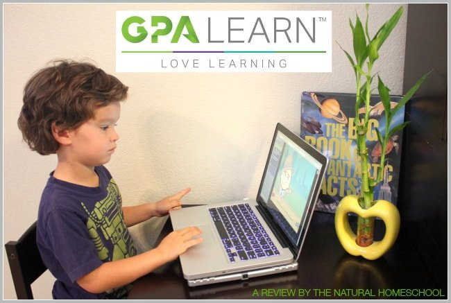 GPA LEARN: Math Software