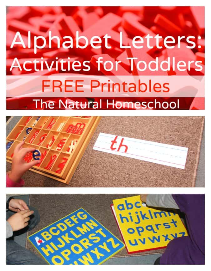 alphabet main