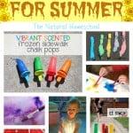 25 Ice Fun Ideas for Summer