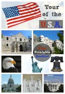 Tour of the USA Post Main