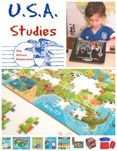USA Studies main