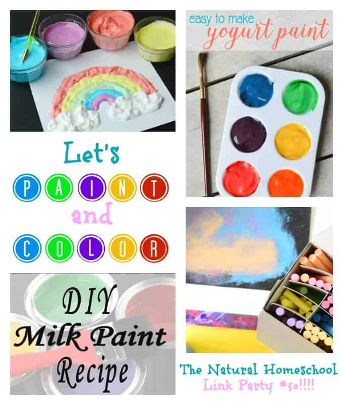 120+ Spring Activities for Toddlers and Kindergarteners