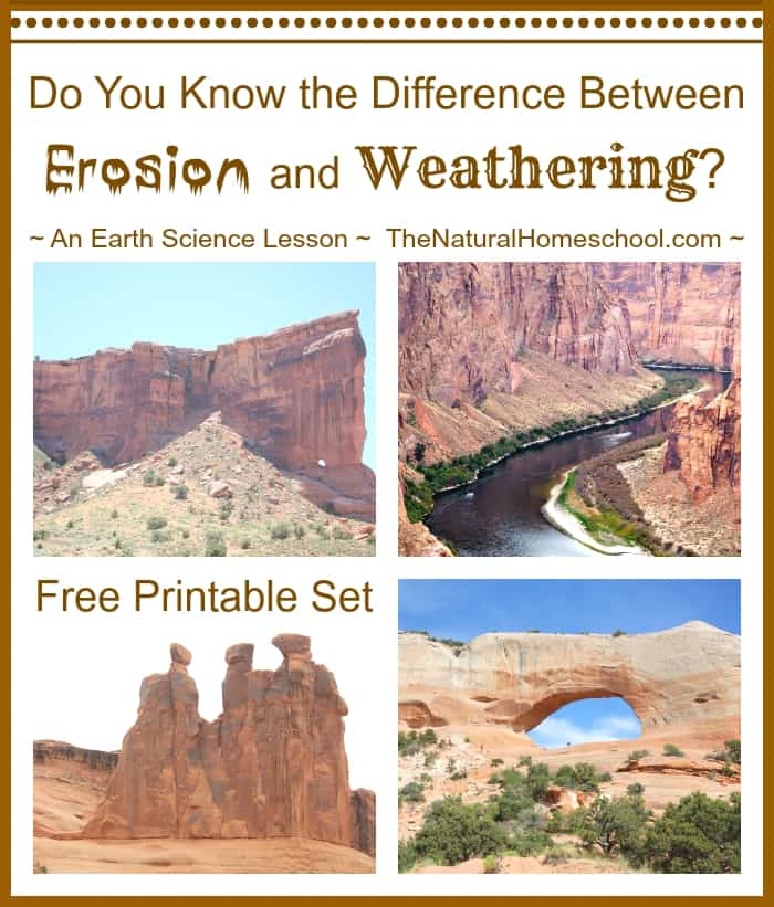 What Does Deposition Mean? Erosion, Weathering And