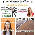 The Cons of Homeschooling (Link Party 57)