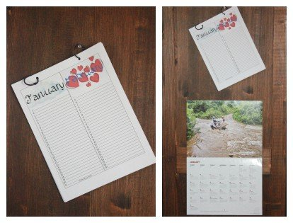 Montessori Curriculum: Holidays & Observances during the Calendar Year {Free Printables}