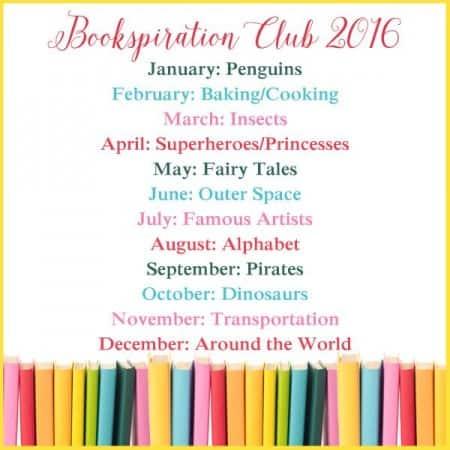Bookspiration 2016