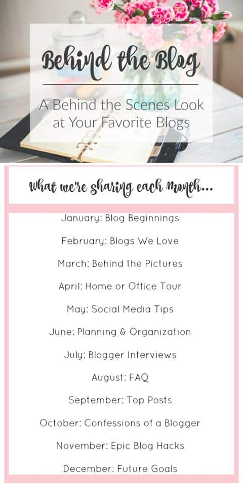 How to Organize a Home Office for Bloggers