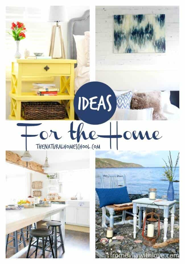Ideas for the Home