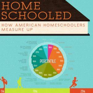 How do American Homeschoolers Measure up?
