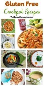 20+ Gluten Free Crockpot Recipes