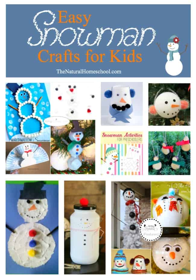 easy-snowman-crafts-for-kids