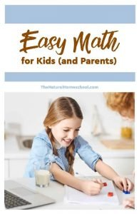 Easy Math for Kids (and Parents)