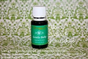 Essential Oils and Homemade Body Wash and Hand Soap