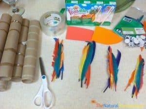 Homeschooling November 2013 Part 2
