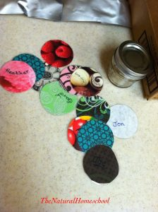 All-Natural Homemade Lotion Gift Idea