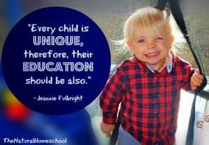 Homeschooling November 2013 Part 6