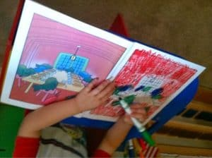Homeschooling Journal: February 2014 Part 6