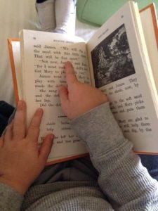 Homeschooling Journal: April 2014 Part 1