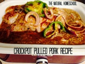 The Best Pulled Pork Slow Cooker Recipe