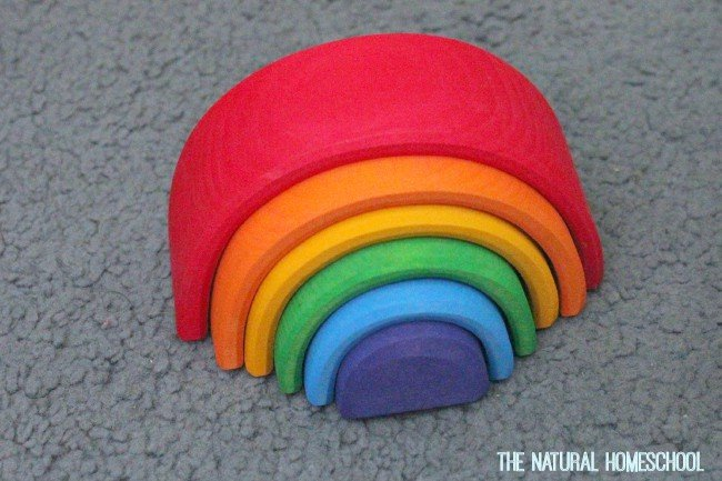 Our Favorite Rainbow Activities