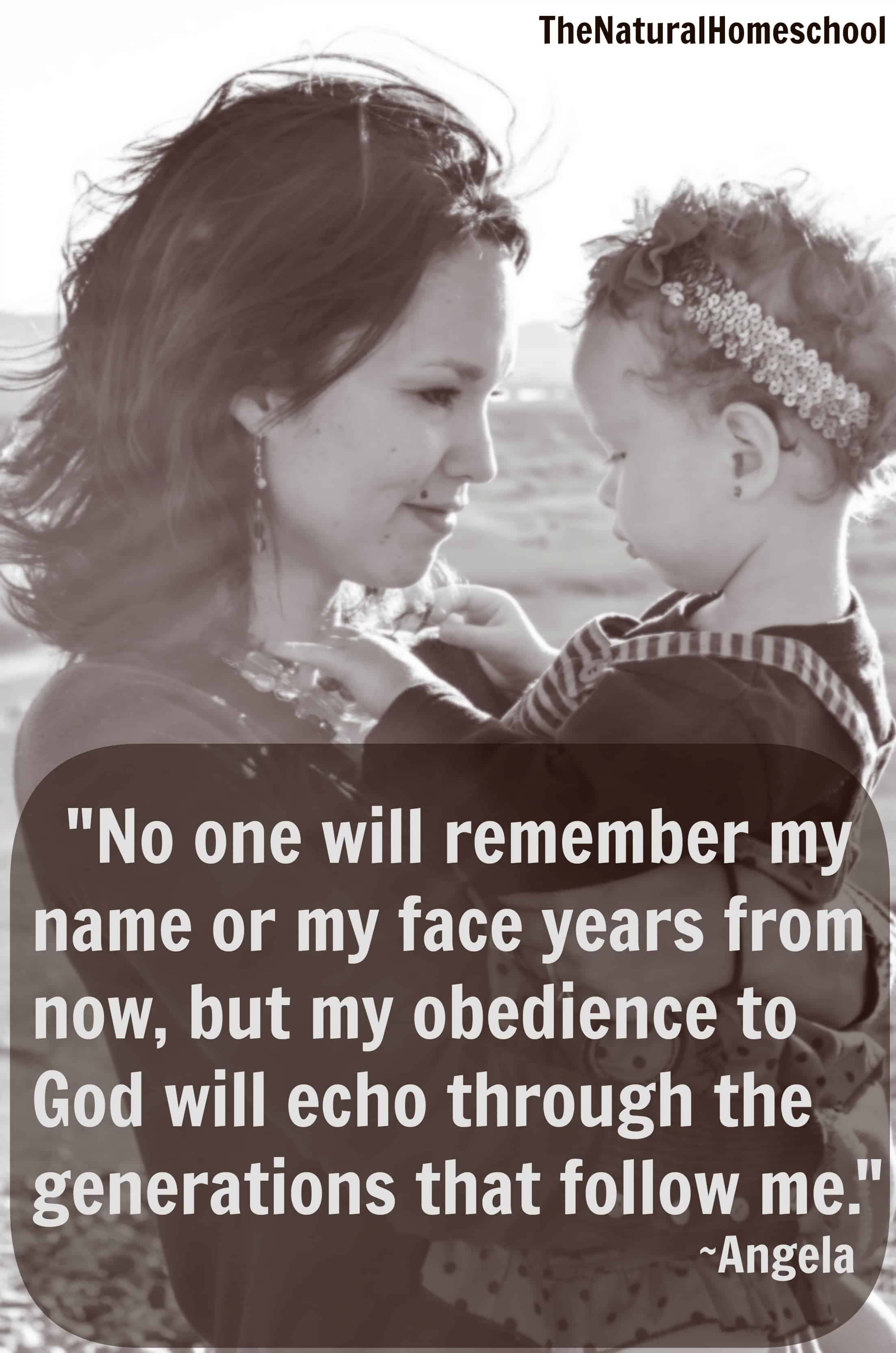 Quote www.thenaturalhomeschool.com
