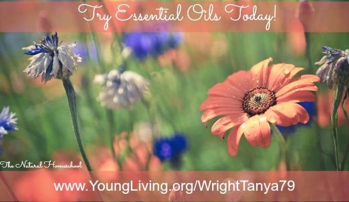 Essential Oils www.YoungLiving.org/WrightTanya79