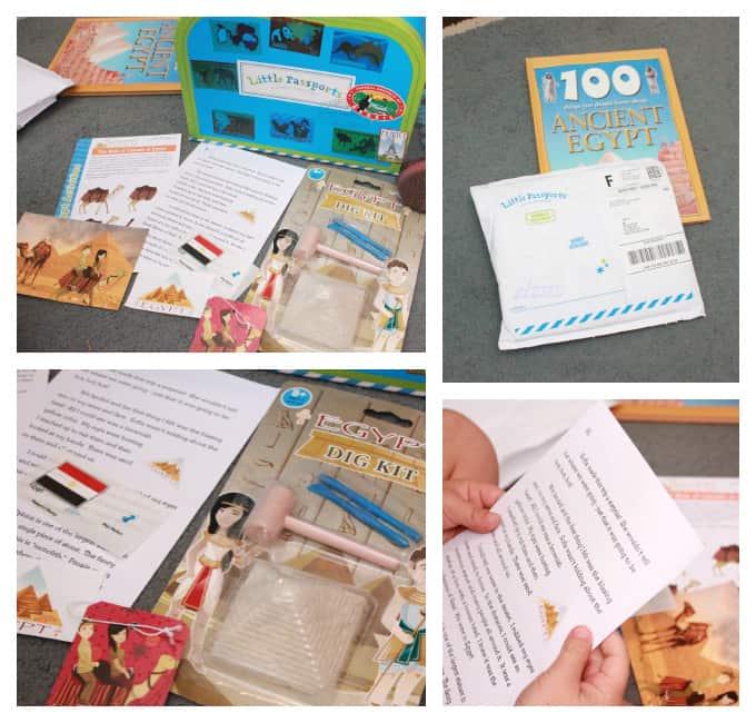 Egypt Studies: Books, Resources, Printables, Ideas & Lessons