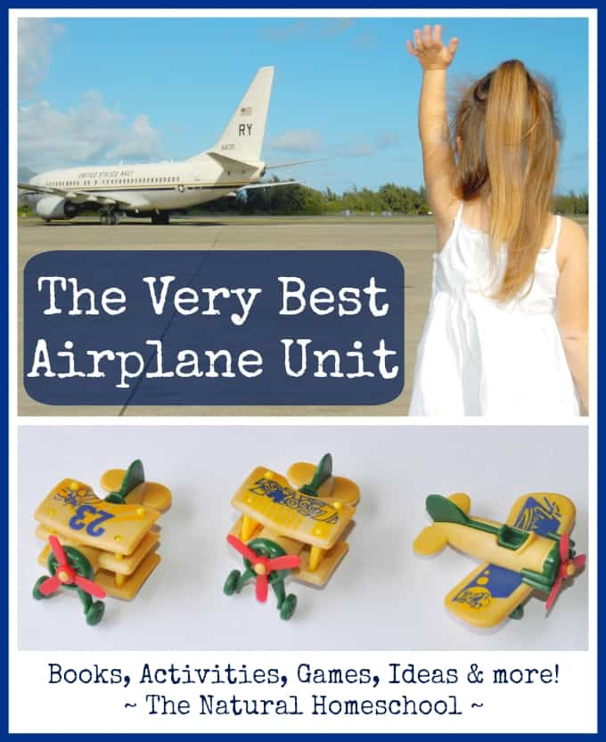 Learn Everything About Airplanes