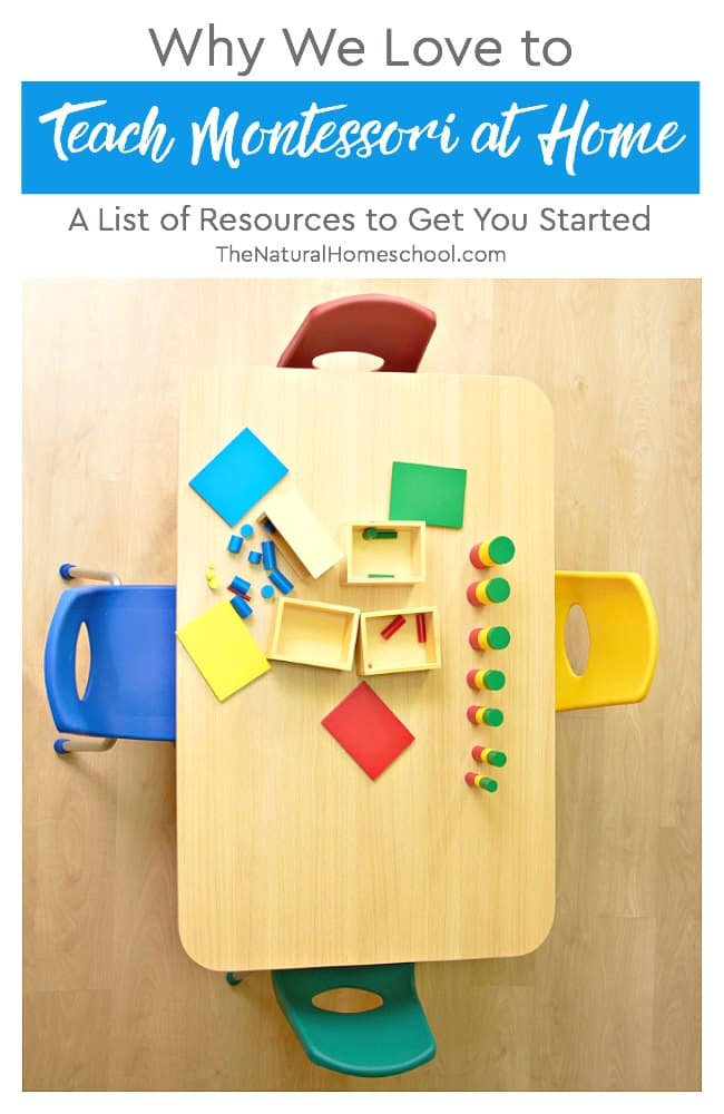 In this post, I want to share with you some tips on how to build your confidence to teach Montessori at home successfully and easily.