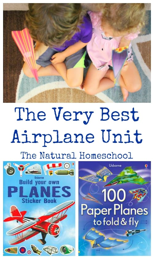 The Very Best Airplane Unit