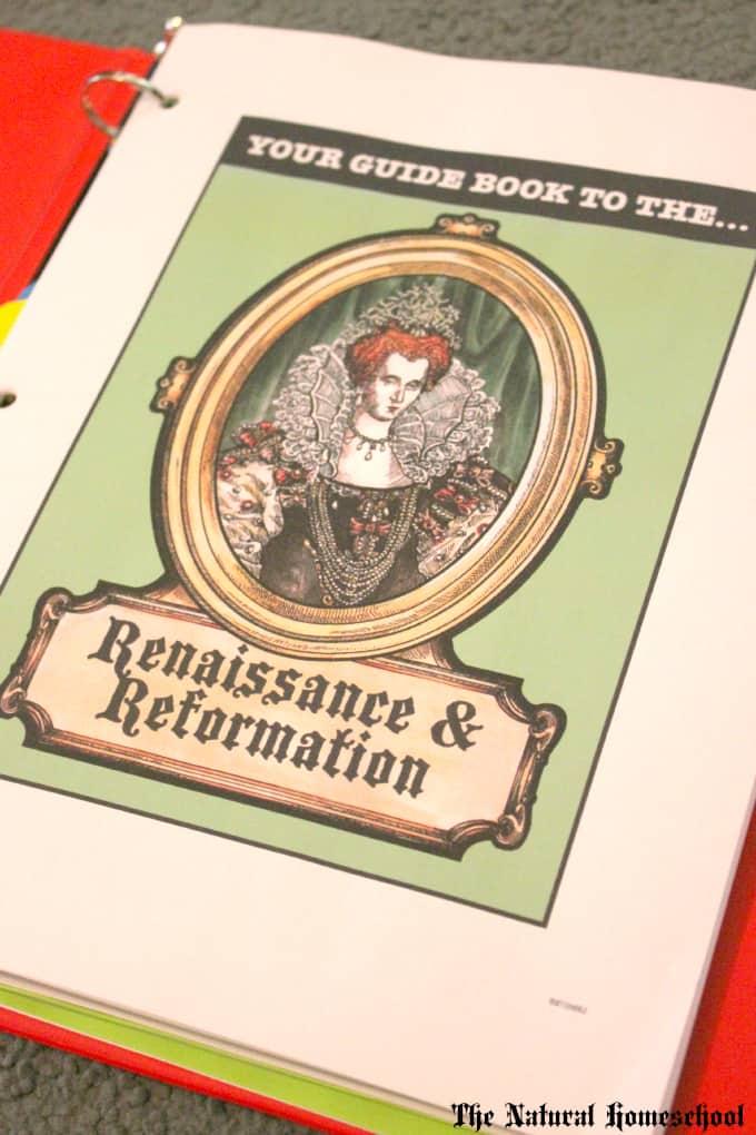 Our Renaissance & Reformation Studies