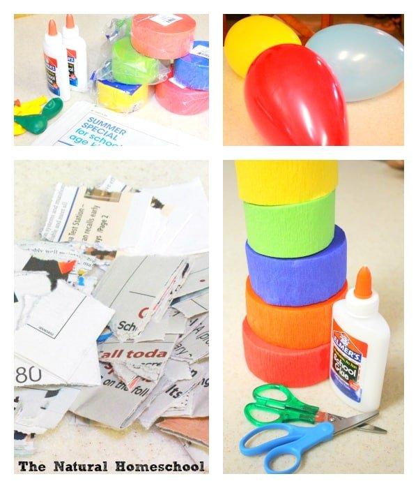 DIY Piñatas Tutorial