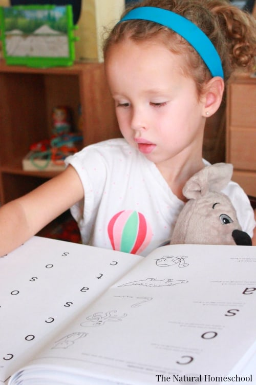 Teach your Child to Read in 20 Easy Lessons