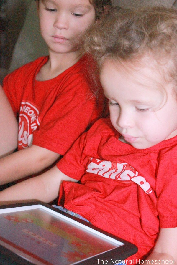 Can Technology Help Teach a Child to Read Independently?