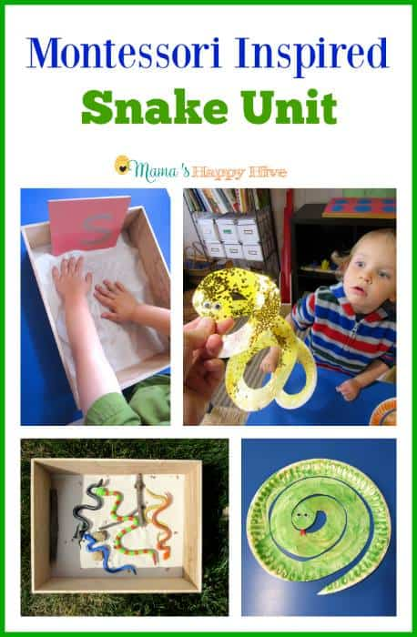 In this post, you will see all of the snake activities we did and you get to download our snake printables, including 3 awesome activities!