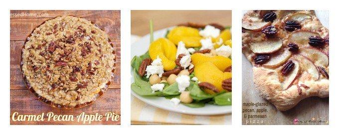 12 Delicious Pecan Meal Recipes