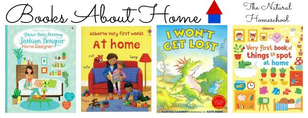 books about home