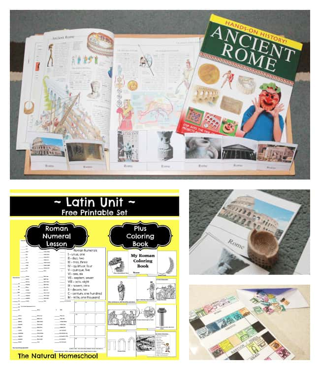 In this post, you will see a little bit of what we did and check out the free printable art activities for kids on 5 of the most amazing ancient civilizations.