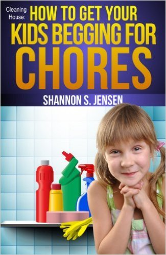 Age-Appropriate Chore List for Kids: Resources for Parents