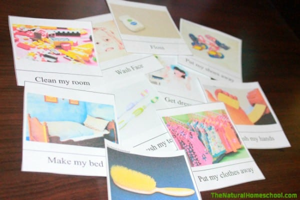 Have you been wanting to incorporate Montessori at home and need a good list of Montessori Practical Life ideas to print and use with your lovely toddler or preschooler? Here is a great set of activities that are a wonderful Practical Life introduction for them to start with.