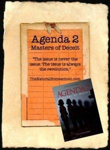 Agenda 2: Masters of Deceit (DVD Movie Reviews)