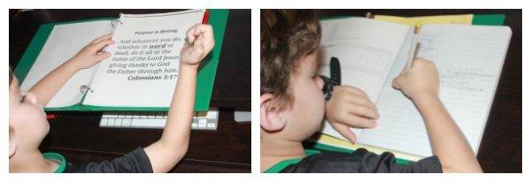The Best Homeschool Writing Curriculum